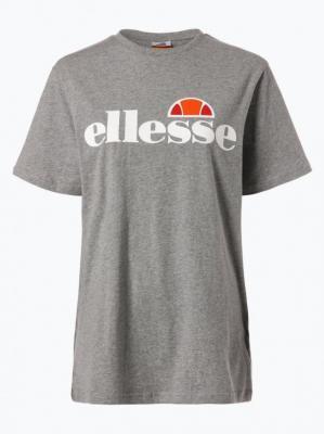 ellesse - T-shirt damski, szary