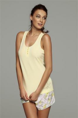 Piżama Fadia 32057 -11X 32059 -10X