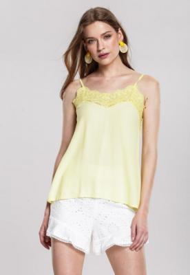 Żółty Top Thresh
