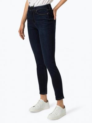 Pepe Jeans - Jeansy damskie – Dion, niebieski