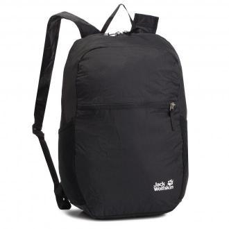 Plecak JACK WOLFSKIN - Jwp Pack 18 2007501 Black