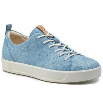 Sneakersy ECCO - Soft 8 Ladies 44050301321 Indigo 5