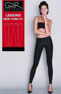 Gatta New York 01 44611 legginsy
