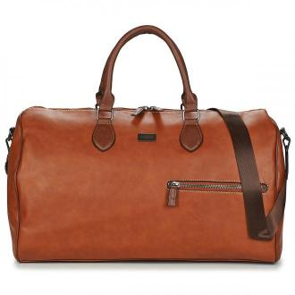 Torby David Jones  CM5148-COGNAC