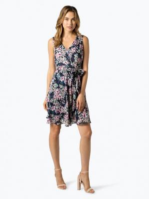 Esprit Collection - Sukienka damska, niebieski