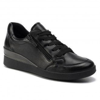 Sneakersy ARA - 12-43311-75 Schwarz