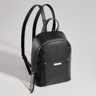 Mohito - Plecak z motywem animal print -