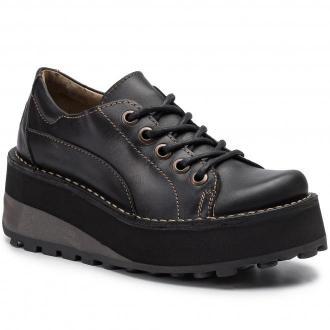 Sneakersy FLY LONDON - Hajifly P211018000 Black