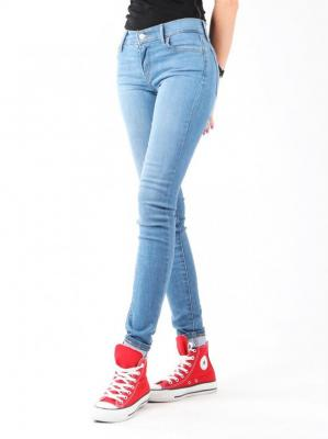 Jeansy Levi's Super Skinny Tranquil 17778-0035
