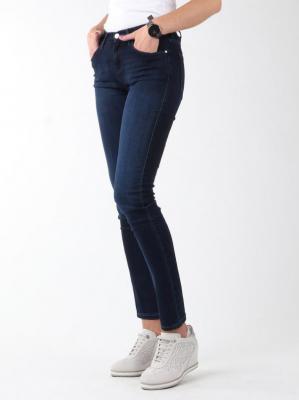 Jeansy Wrangler High Skinny W27HBV78Z