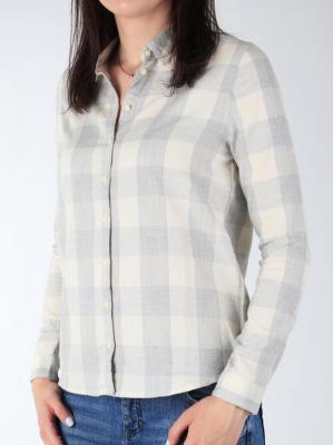 Koszula Wrangler L/S Relaxed Shirt W5152C8FT