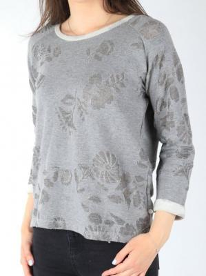 Sweter Wrangler Raglan 6036HS37