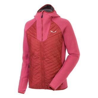 Bluza Salewa Fanes PL/TW W Jacket 25984-6336