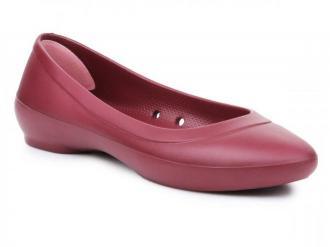 Crocs Lina Flat 203404-612