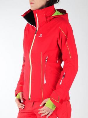 Kurtka narciarska Salomon Whitecliff GTX 374720