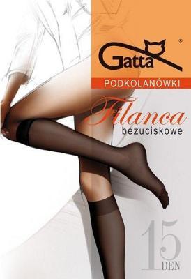 Gatta Filanca 15 den A'2 2-pack podkolanówki
