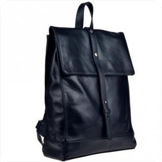 Duży i pojemny plecak skórzany, skóra najwyższej jakości xl