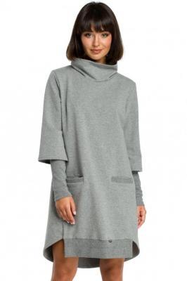 Fantastyczna sukienka o nowoczesnym kroju