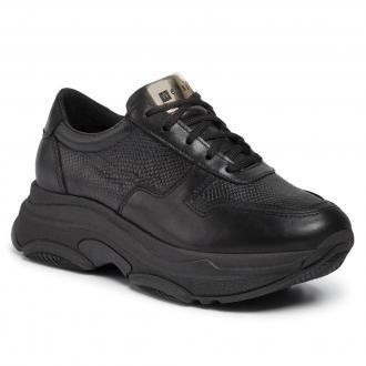 Sneakersy NESSI - 19001 Czarny/Rio