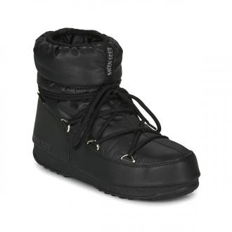 Buty Moon Boot  MOON BOOT LOW NYLON WP 2