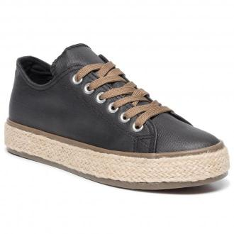 Espadryle GINO ROSSI - Toba TWO-TKTK-9900-T 99
