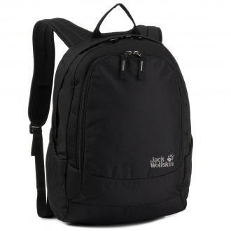 Plecak JACK WOLFSKIN - Perfect Day 2007681-6000 Black