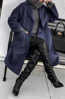 Płaszcz damski MALORA