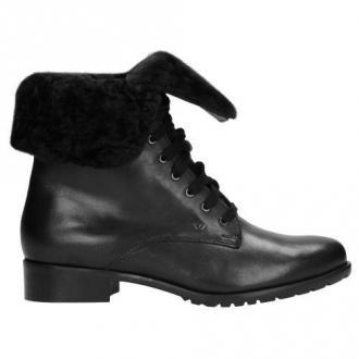 Wojas Dobre Buty Na Ochronę Przed Zimowym Chłodem