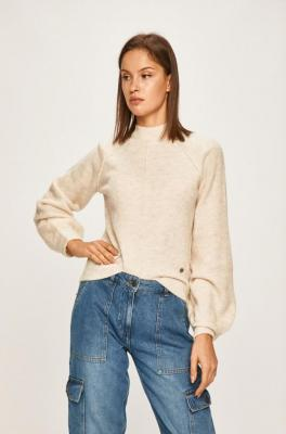 Pepe Jeans - Sweter Clotilde