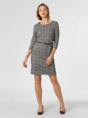 Esprit Collection - Sukienka damska, czarny