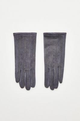 Rękawiczki z aplikacjami