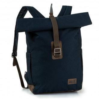 Plecak JACK WOLFSKIN - Royal Oak 2003303-1010 Night Blue