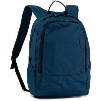 Plecak JACK WOLFSKIN - Perfect Day 2007681-1134 Poseidon Blue
