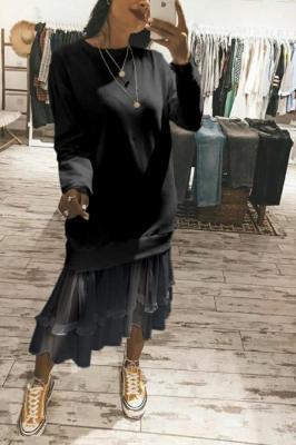Sukienka DEZERA BLACK
