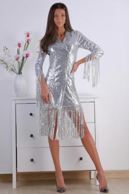 Sukienka ROZALA SILVER