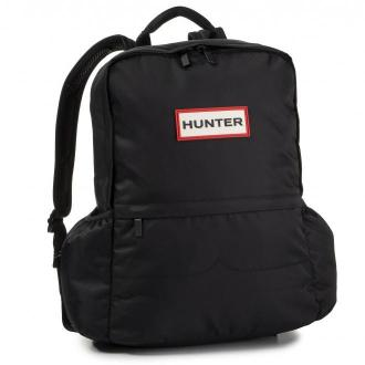 Plecak HUNTER - Original Large Nylon Backpack UBB6028KBM Black
