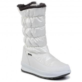 Śniegowce CMP - Holse Wmn Snow Boot Wp 39Q4996 Bianco A001
