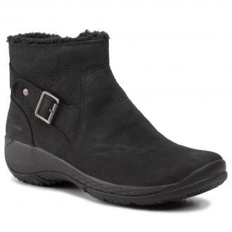 Botki MERRELL - Encore Mid Boot Q2 J94918 Black