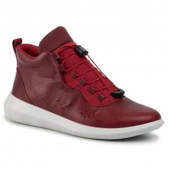 Sneakersy ECCO - Ecco Scinapse 45055355404 Chili Red
