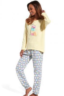 Piżama Time to Rest 625/124