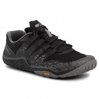 Buty MERRELL - Trail Glove 5 J52850 Black