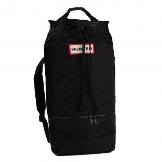 Plecak HUNTER - Original Nylon Duffle UBB1102KBM Black