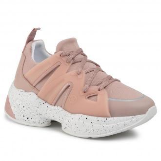 Sneakersy LIU JO - Jog 07 BA0017 TX022 Nude 51315