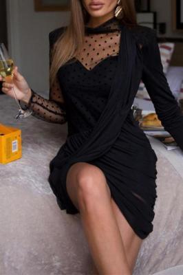 Sukienka ANONDA