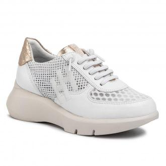 Sneakersy HISPANITAS - Cuzco HV00228 White1