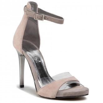 Sandały KARINO - 3216/071-P Róż