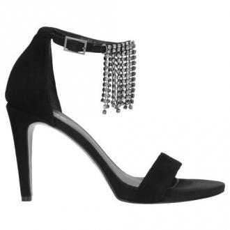 Wojas Całoroczne Eleganckie Sandały