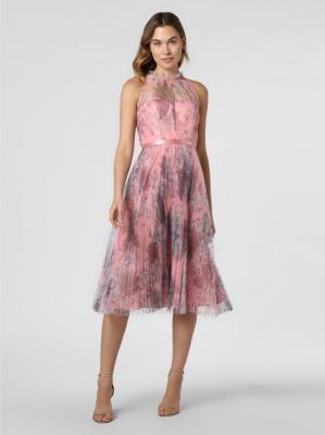 Laona - Sukienka damska, różowy