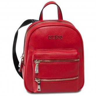 Plecak GUESS - Caley (VG) HWVG76 74320  RED