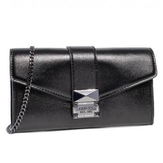 Torebka GUESS - Dazzle (BM) Evening Bags HWBM76 75710  BLA